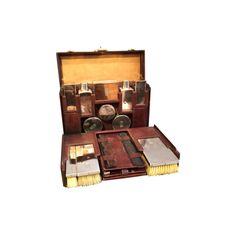 Louis Vuitton Vanity Case | Daniels Antiques