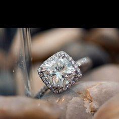 Wish ring.