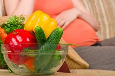 Diet Plans For Overweight Pregnant Women