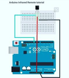 Arduino lcd game aparatos pinterest arduino arduino lcd and a tutorial on arduino remote control how to add an infrared remote to your arduino projects using a remote control kit from jameco fandeluxe Images