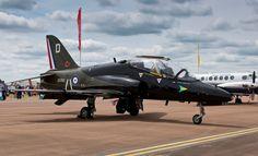 BAe Hawk T1A