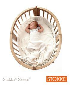 Stokke Sleepi Mini sänky
