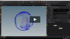 A short video tutorial to demonstrate one way of creating a star field that fully surrounds the camera. The video demonstrates how to reference color information…