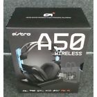 Astro A50 Gaming Wireless Headset With Mic Black & Blue For PS4 & PC New Sealed