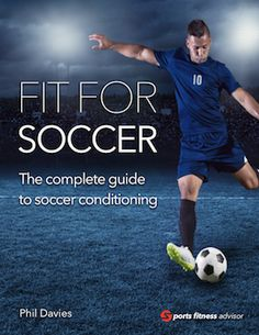 Fit For Soccer Ebook
