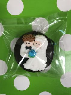 Bride and Groom Oreos Wedding Shower Favors, Oreos, Bride, Cake, Pie Cake, Pie, Bridal, Wedding Bride, Cakes