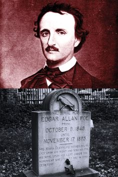 Edgar allan poe s death here are the top 6 theories unsolved