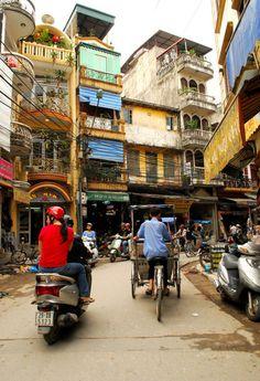 Beautiful Vietnam http://www.exoticvoyages.com/vietnam/luxury-travel