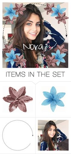 """Icon for @heyitsnora"" by playingintheicons ❤ liked on Polyvore featuring art"