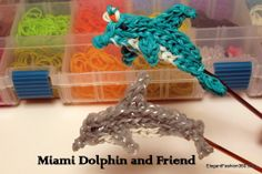 Miami Dolphin and Dolphin Charm   ♥ Subscribe YouTube channel: https://www.youtube.com/user/ElegantFashion360 ♥ Sign up for Newsletter: http://elegantfashion360.com Like, comment, and share! Creativity is an Attitude!!! Good Luck!