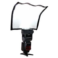 Amazon.com : Rogue FlashBenders ROGUERELG Large Positionable Reflector : Photographic Lighting Reflectors : Camera & Photo