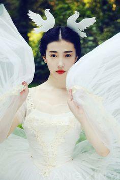 zhang xin yuan | Tumblr