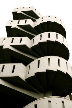 Architecture beautifully photographed