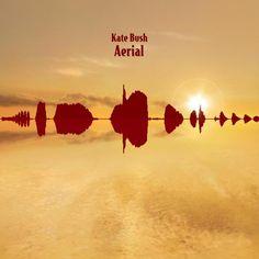 Aerial - album cover