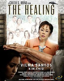 The Healing Mavin Media Guru Film Doctors Pinoy Movies Movies Online Local