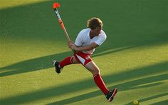 Commonwealth Games 2014: Ashley Jackson inspires England men as Malaysia thrashed 8-1 - Telegraph