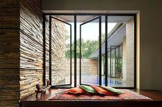 Gallery of Diminished House / Wahana Architects - 9