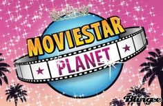 Make movies and make cartoons with your own virtual moviestar. It's free. Play games in virtual chatrooms, get friends, buy cool clothes and costumes, etc
