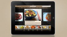 "Nom Nom Paleo for the iPad® by Nom Nom Paleo. Bursting with over 110 gluten-free recipes and more than 1,500 step-by-step photos, this ""cookbook on steroids"" is a uniquely immersive culinary experience for the iPad®. It's a visual feast packed with brand new recipes, as well as updated versions of classic Nom Nom Paleo dishes – all presented with my own special brand of whimsically snarky commentary. Food lovers and busy home cooks can now visually follow each of my recipes from the pantry…"