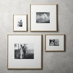 Gallery Oak Picture Frames with White Mats On sale. Shop Gallery Oak Picture Frames with White Mats. Exhibit your favorite photos and images gallery-style. White mat floats one photo within a sleek picture frame of white washed oak. Unique Picture Frames, Wedding Picture Frames, Picture Frames On Wall, Photo Frame Ideas, Frames For Pictures, Photos On Wall, Framed Pictures, Decorating With Picture Frames, Diy Picture Frames On The Wall