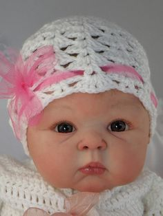 Beautiful Reborn Baby