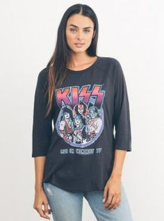 cf543434 9 Best Junk Food Clothing images | Junk food clothing, Rock roll, Rock