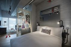 Ovolo Southside - Picture gallery