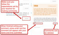 #5: Using Comments on HSTRY | HSTRY