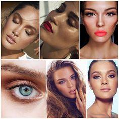 Ro&Ro Beauty Blog: Summer Make Up