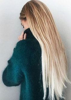 How To Grow Your Hair Faster 1 To 2 Inches In Just 1 Week - Useful DIY