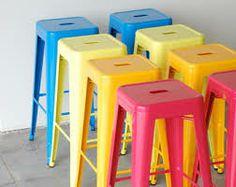 low back tolix stool uk - Google Search