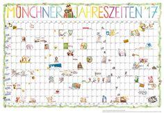 Grüß Gott! Gerne möchten wir Ihnen die 28. Auflage unseres beliebten Münchner…