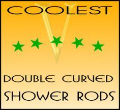 moen adjustable curved shower rod installation video | diy videos