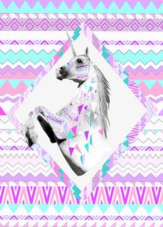 tumblr_static_twin-shadow-art-print-ponny-horse-hipster-urban-outfitters-kris-tate-vasare-nar-native-aztec-geoemtric-pastel-background.jpeg (800×1116)