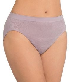 cool Womens Comfort Revolution Seamless Brief Panty - For Sale ...