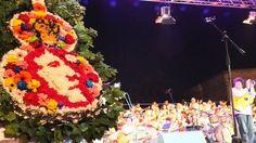 mil guitarras para Victor Jara 2015