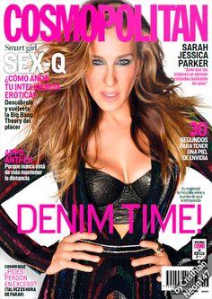 Cosmopolitan México - 15 Agosto 2015