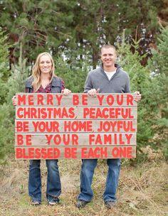 A great Christmas card!