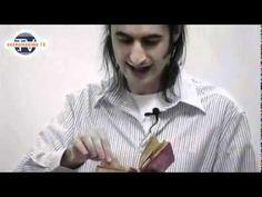 Cambiamento vibrazionale - parte 1 - YouTube
