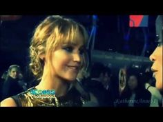 Jennifer Lawrence: Hilarious Interview Moments - YouTube LOVE THIS SOO FUNNY!!