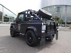 Defender Kahn Defender, Land Rover Defender, Adventure Car, Land Cruiser, Offroad, 4x4, Jeep, Land Rovers, Defenders