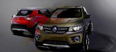 KWID – кроссовер-полукровка от Renault - http://amsrus.ru/2015/05/20/kwid-krossover-polukrovka-ot-renault/