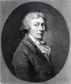 Thomas Gainsborough R.A, engraved by Francesco Bartolozzi (1798)