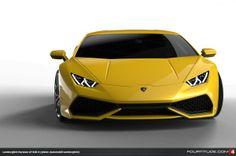 Lamborghini Huracán LP 610-4: A New Dimension in Luxury Super Sports Cars - Fourtitude.com