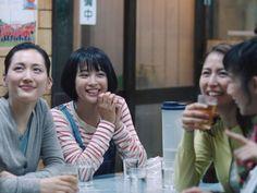 権威ある英国映画協会が選んだ「21世紀の偉大な日本映画10本」に選ばれていた作品とは---何本見たかな? - シネフィル - 映画好きによる映画好きのためのWebマガジン