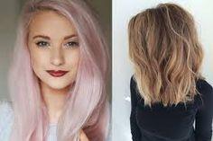 Bildergebnis für haarfarben pastell