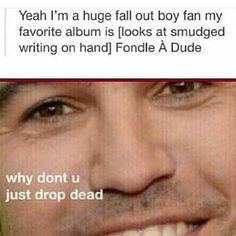 Tbh I'm just laughing at fondle á dude