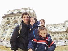 Den andra resan: Bilder från Bukarest