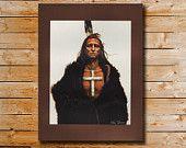 Native American Art Prints and Southwestern by KirbySattlerArt
