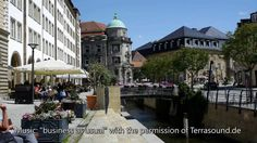 BAYREUTH 2014, Germany, (en), Tourism, City, Richard Wagner Festival, Fr...